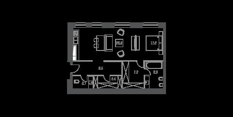 Клубный дом Советник